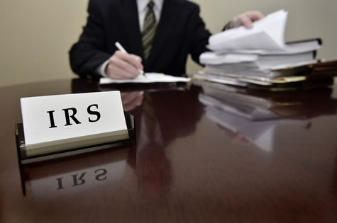 What Does the IRS Include in Your Estate?